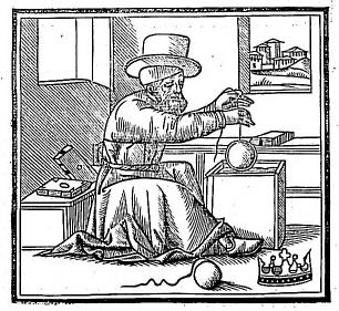 Archimedisches Prinzip